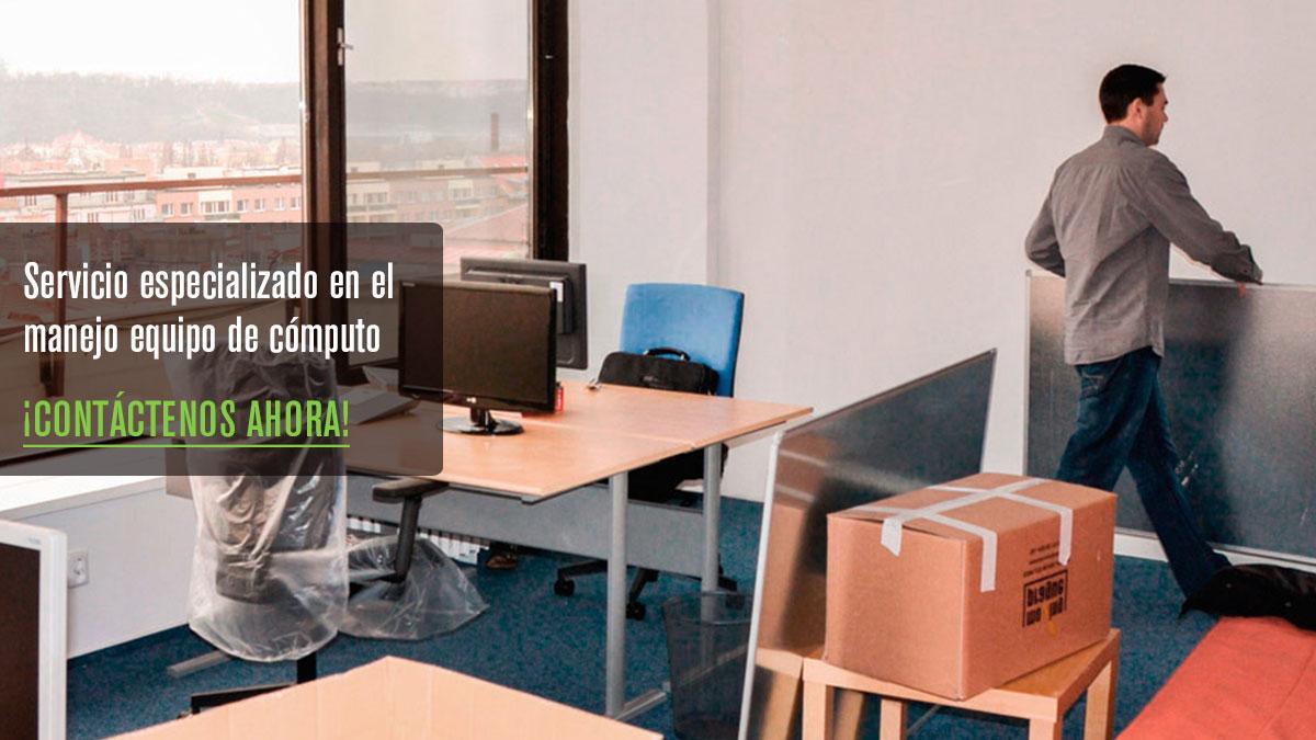 Mudanzas de oficinas en el df for Mudanzas de oficinas